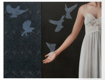Erika_Gofton_Flutter (diptych)_Oil on Canvas_92 x 107cm