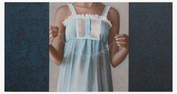 Erika_Gofton_Token_Oil on Canvas_71 x 131cm