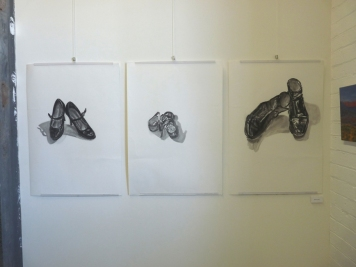Mentored Class Exhibition