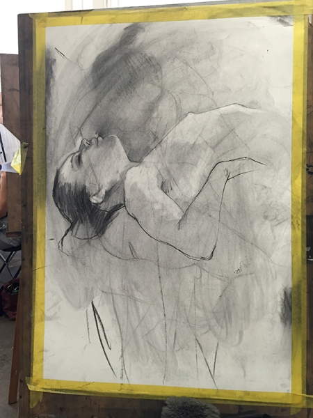 lifedrawing_theartroom_melbourne_art