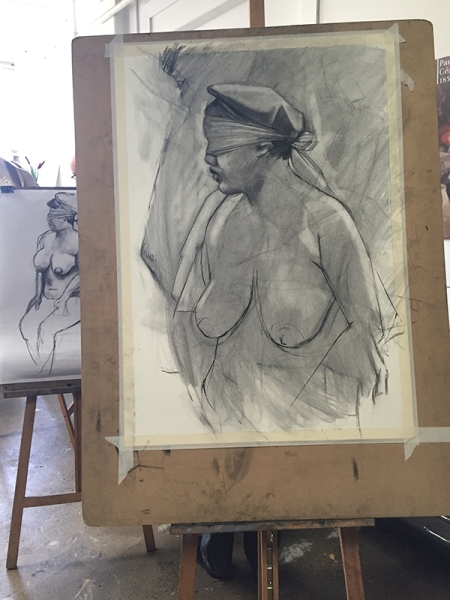 theartroom_dropinlifedrawing_melbourne