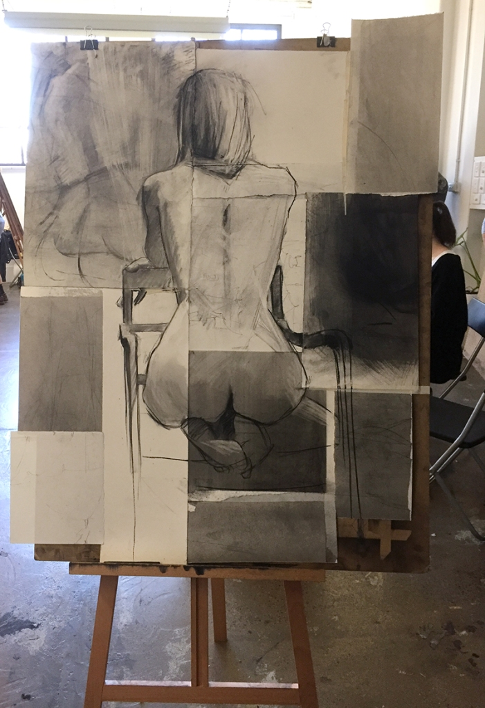 theartroom_dropin_lifedrawing_melbourne_artclasses