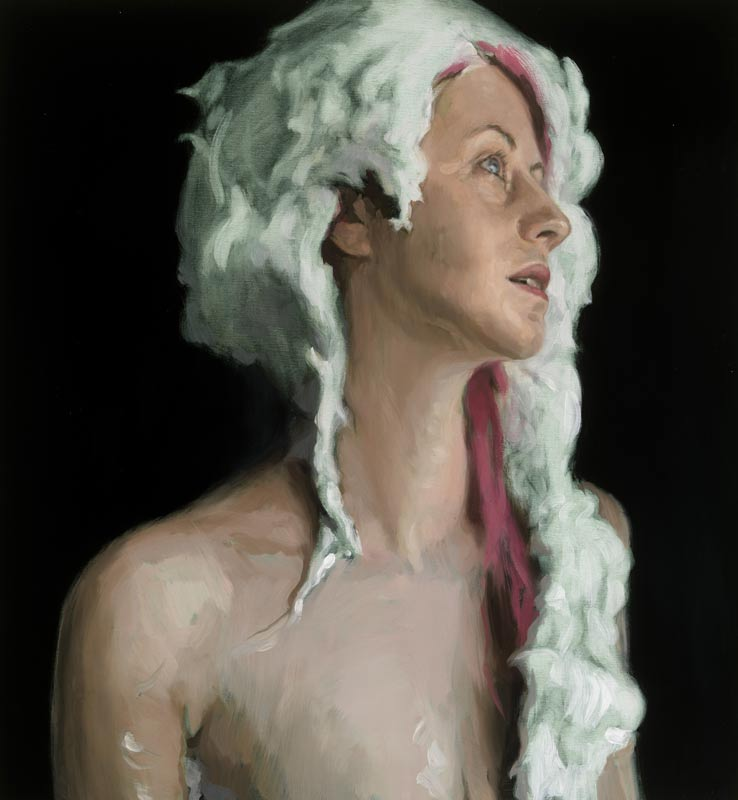 Celeste Chandler, Painted Lady 1
