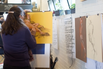 theartroom_lifedrawing_footscray_artstudio