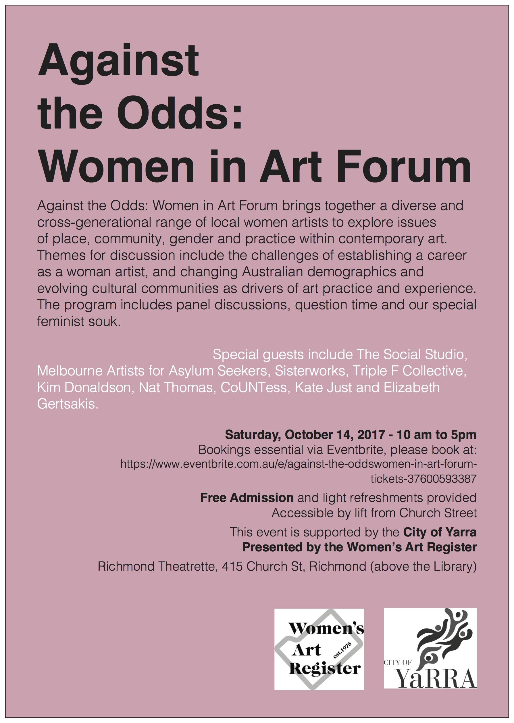 2017 Womens Leadership Forum  HerStory  Dedicated to