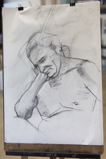 TheArtRoom_Casual_LifeDrawing_Melbourne-38