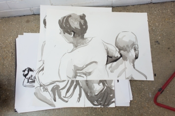 exploringthehumanheadinink_theartroom_artworkshopmelbourne-1