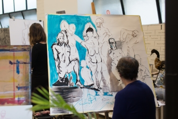 TheArtRoom_LifeDrawing_melbourne-17
