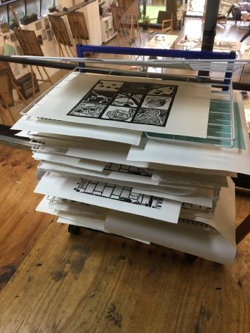 linocut_printmakingworkshop_theartroom-2